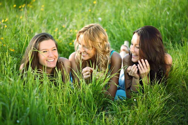 10 naključnih, zabavnih in zanimivih dejstev o dekletih
