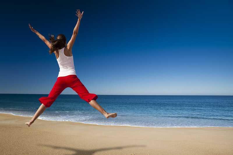 15 dolog, amit fel kell adnia, hogy boldog legyen