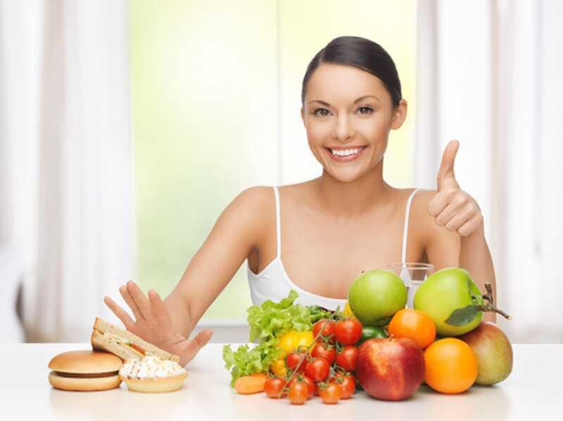 10 tervisliku toiduga toitu, mida soovite osta, kui olete dieedil ja eelarve on väike