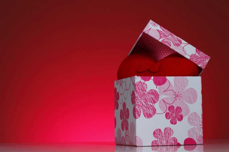 10 unikátnych a romantických darčekov k narodeninám pre ňu