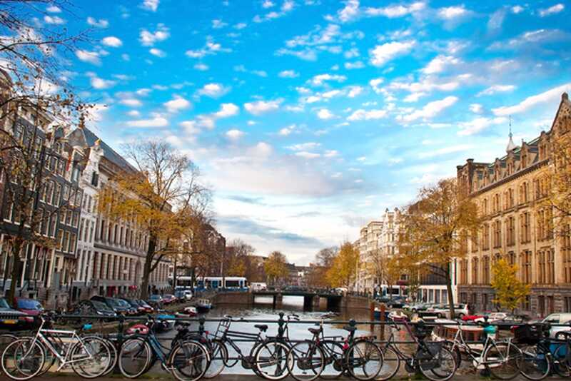 Evropa cestovní průvodce: 10 nejlepších míst k návštěvě v Evropě