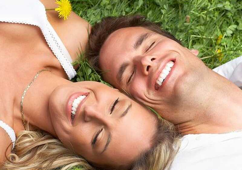 Nasveti za odnose z ženskami: 10 romantičnih stvari, ki jih vaš moški želi narediti