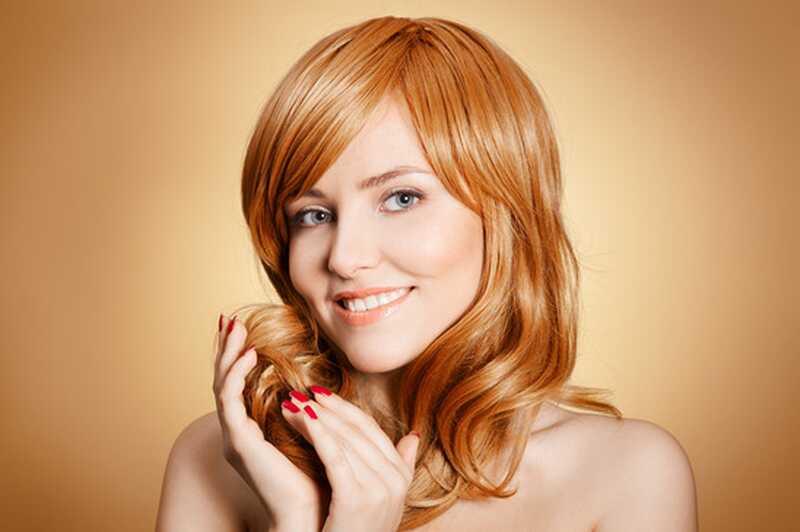 8 mitov za lase, morate prenehati verjeti (nasveti za nego las)