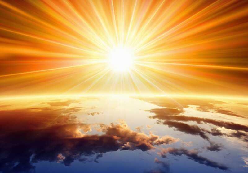 10 zabavnih, velikih in zanimivih dejstev o soncu, o katerem verjetno niste vedeli