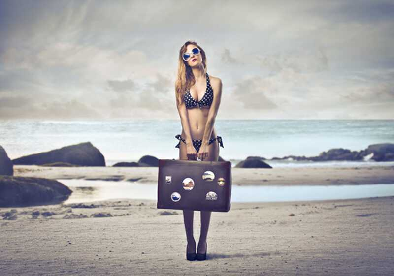10 mednarodnih potovalnih nasvetov, skrivnosti in hacks, o katerih morate vedeti