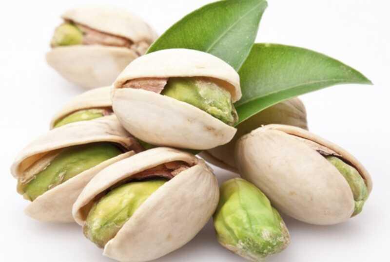10 čudovitih zdravstvenih prednosti pistacij