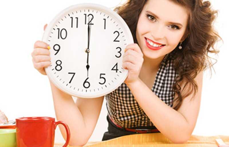 9 сјајних савета како да се припремите за састанак за 15 минута