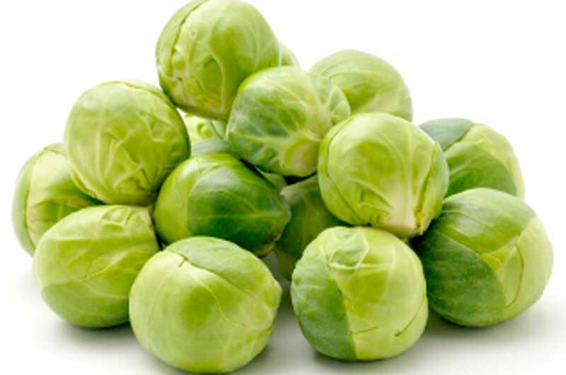 10 prachtige gezondheidsvoordelen van spruitjes