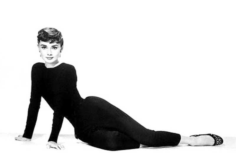 12 zanimivih dejstev o modni ikoni in veliki igralki - Audrey Hepburn