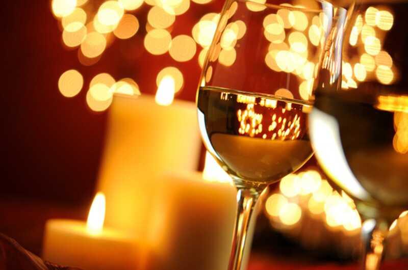 10 divnih načina za stvaranje romantične atmosfere