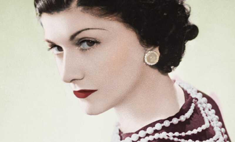 10 huvitavat fakti stiilis ikoonist Coco Chanel