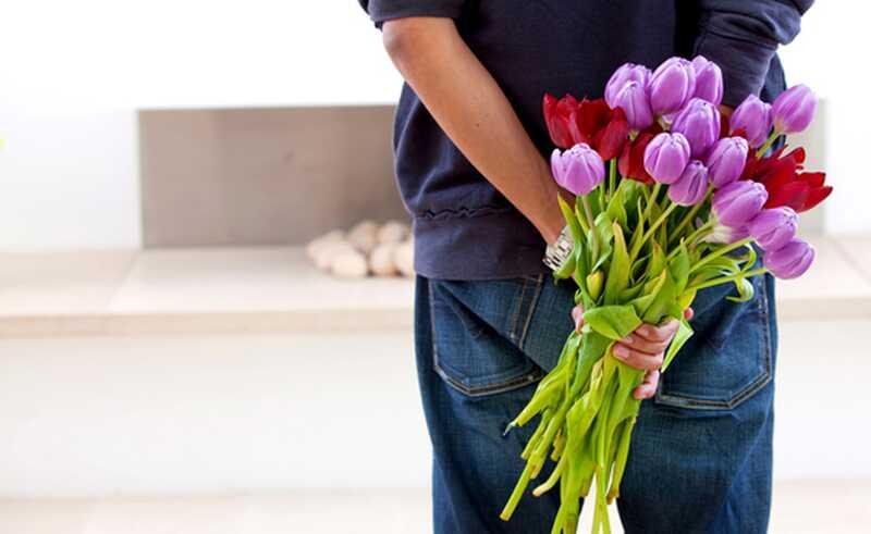 10 romantičnih stvari, ki jih vaša deklica želi storiti (odnos nasvet za moške)