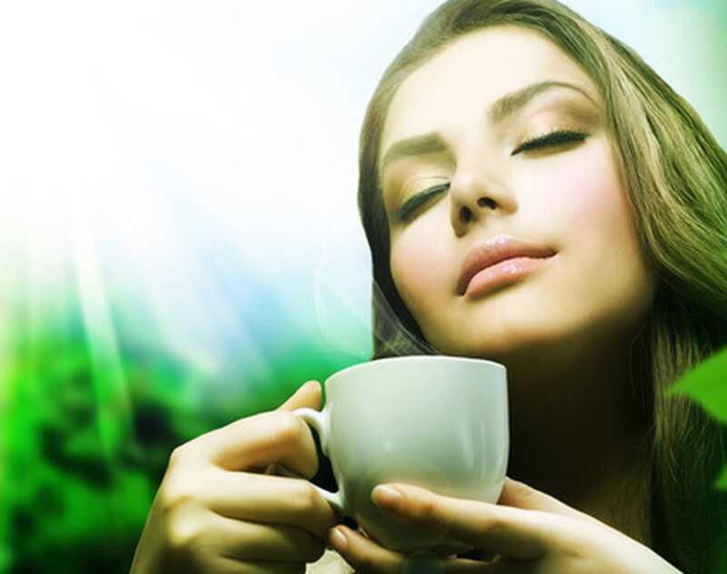 20 korzyści zdrowotne z zielonej herbaty