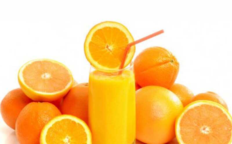 8 neverjetnih pomarančnih receptov