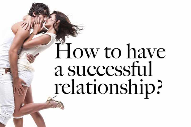 Com tenir una relació dèxit? 10 consells de nova relació