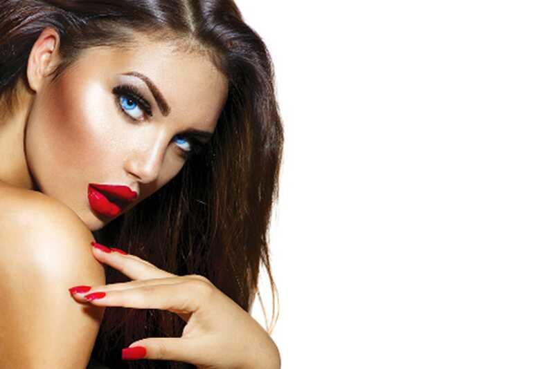 10 consells sorprenents de maquillatge per als ulls blaus