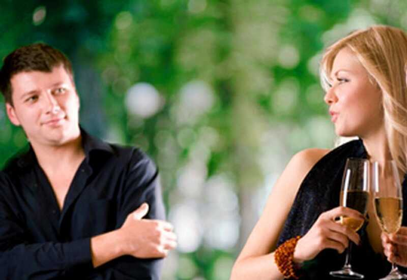Tüdrukute dating tips: 8 põhjust, miks teha esimene samm, kui tunned seda oma südames