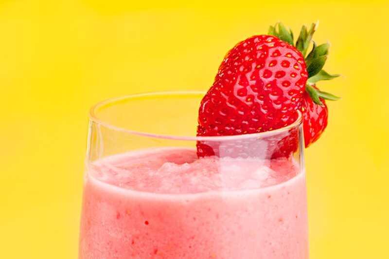 Top 5 slastnih jagod recepti za jagode
