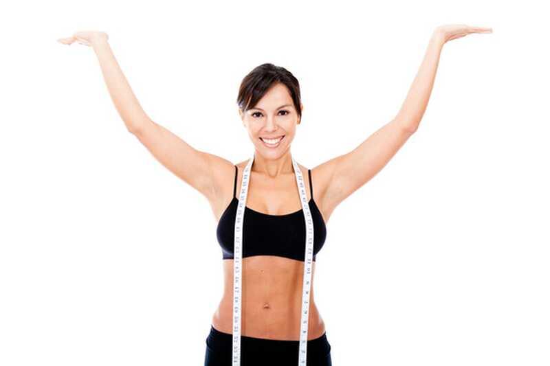 10 tips om hur man stramar lös hud efter viktminskning