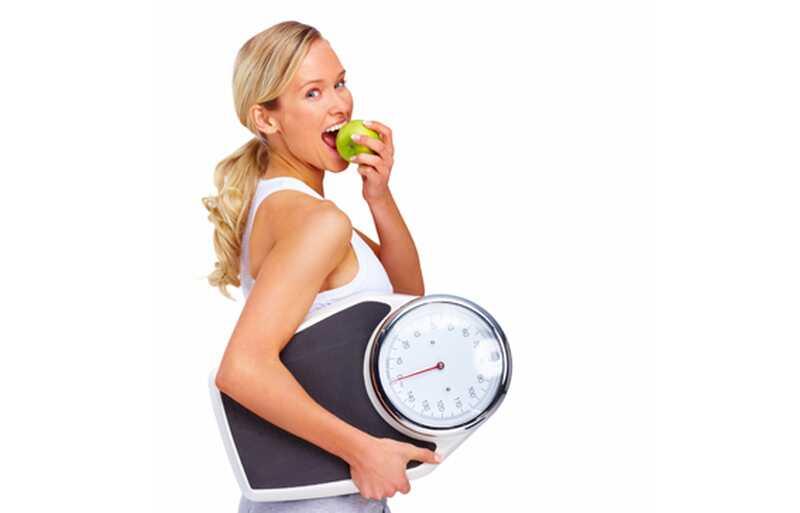 10 negativnih kaloričnih živil, ki jih morate vključiti v svojo dieto, če želite izgubiti težo
