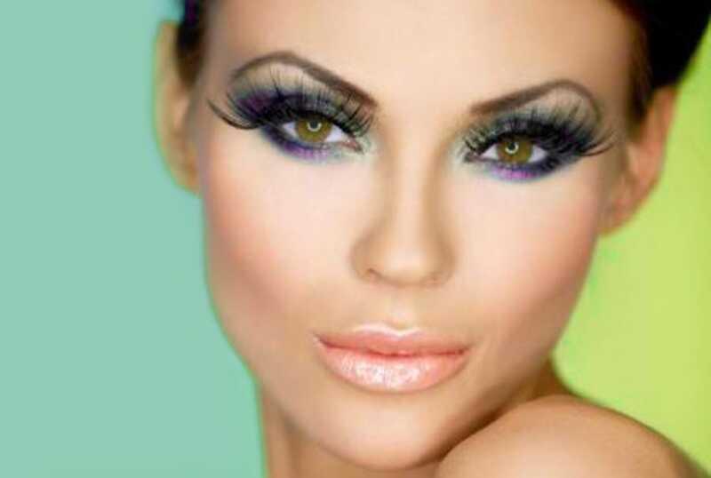 10 čudovitih ličink za lahke oči