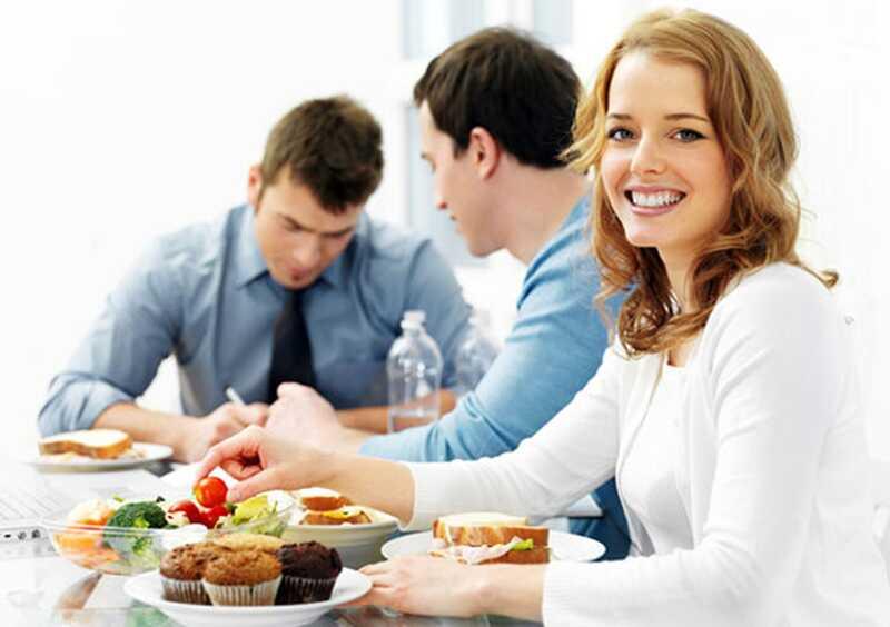 10 здравих идеја за ручак за посао или школу