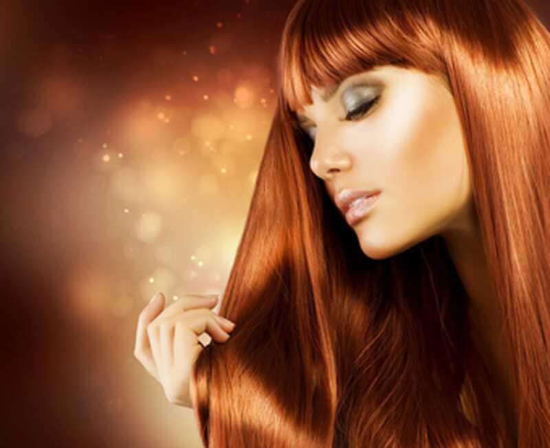3 domače maske za lase za povečanje vaše naravne rast las (1. del)
