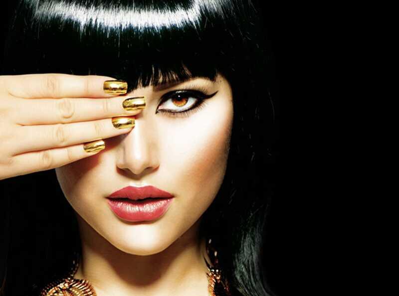 8 savršenih saveta za ljepotu o tome kako držati eyeliner od trčanja