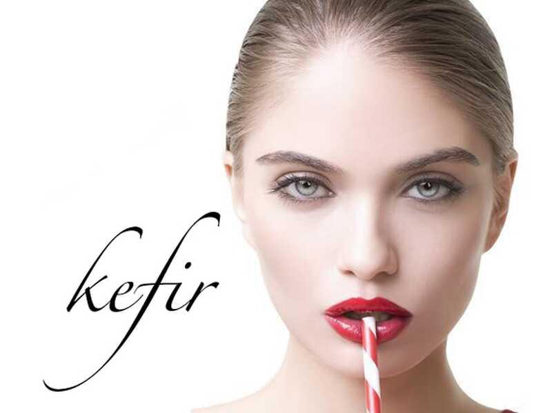 10 kefir zdravstvenih prednosti koje trebate znati o