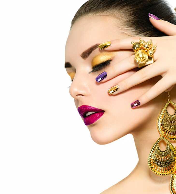 20 consells increïbles de maquillatge i bellesa per a dones (part 1)