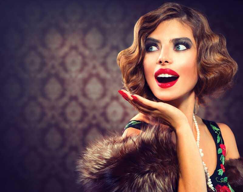 9 chýb make-upu, ktoré vám môžu starnúť