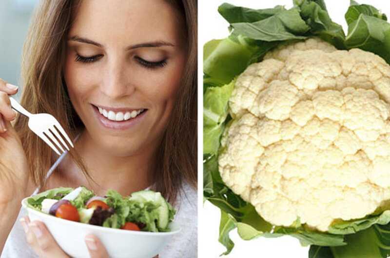 10 neverovatnih zdravstvenih prednosti karfiola