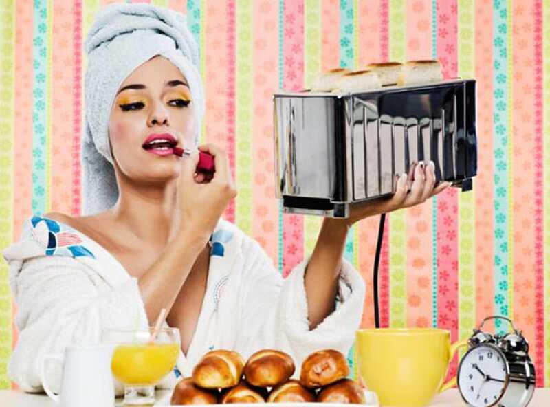Здраве хране за доручак: 20 идеја за здравији доручак
