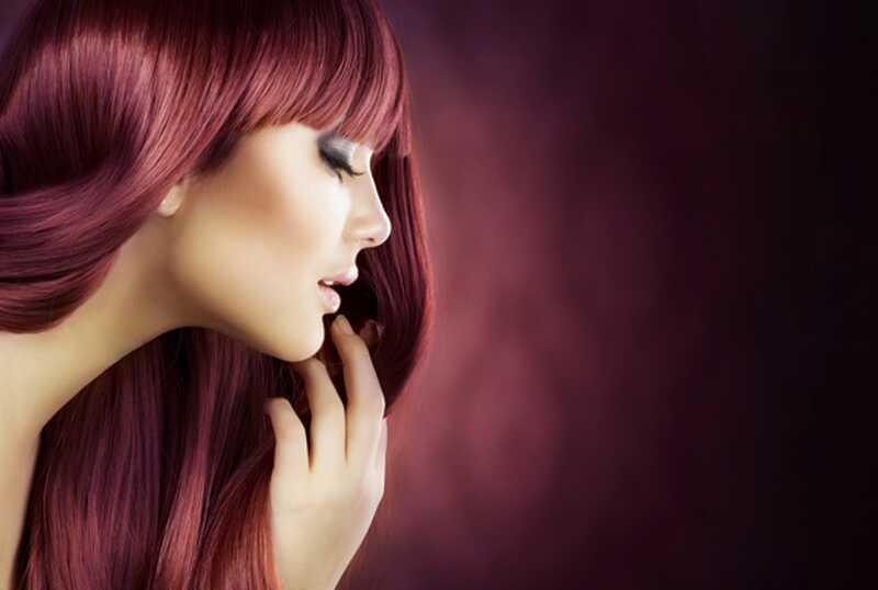 Kako priti sijoče lase? 8 fantastičnih naravnih lepotnih nasvetov za sijoče lase