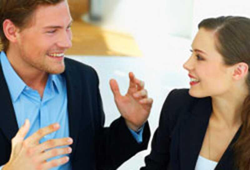 8 pomembnih flirting napak, da bi se izognili