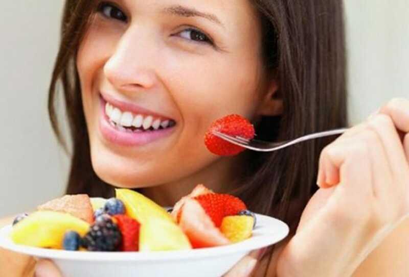 Kaj storiti, če sem lačen ponoči? 8 nasvetov o jedenju pred spanjem