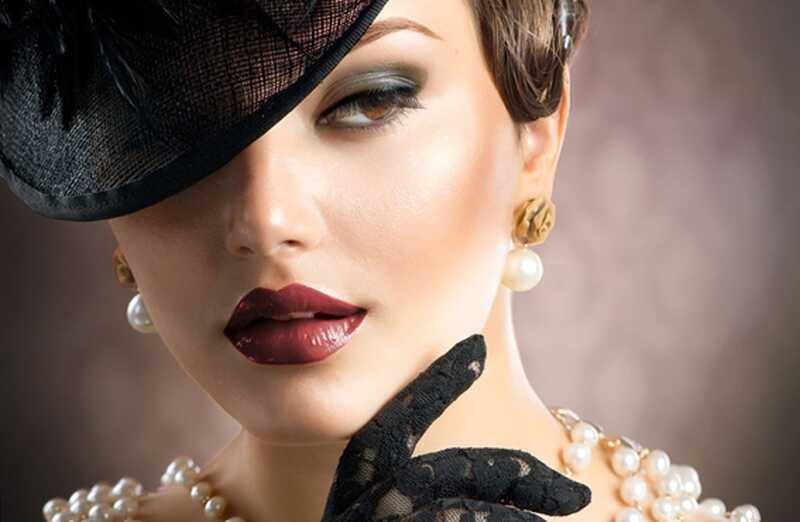 12 naključnih smešnih dejstev o lepoti: kako se je lepota sčasoma spremenila?