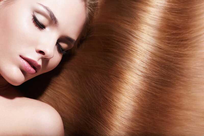 Kako narediti vaše lase hitreje? 3 domače obdelave las, da preizkusite