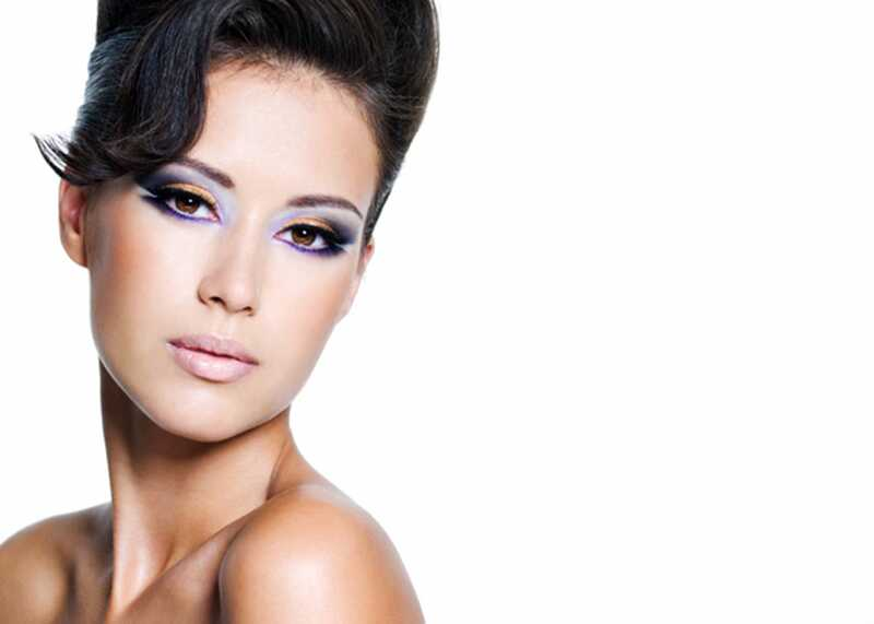 10 uporabnih nasvetov o tem, kako uporabiti poroko ličila