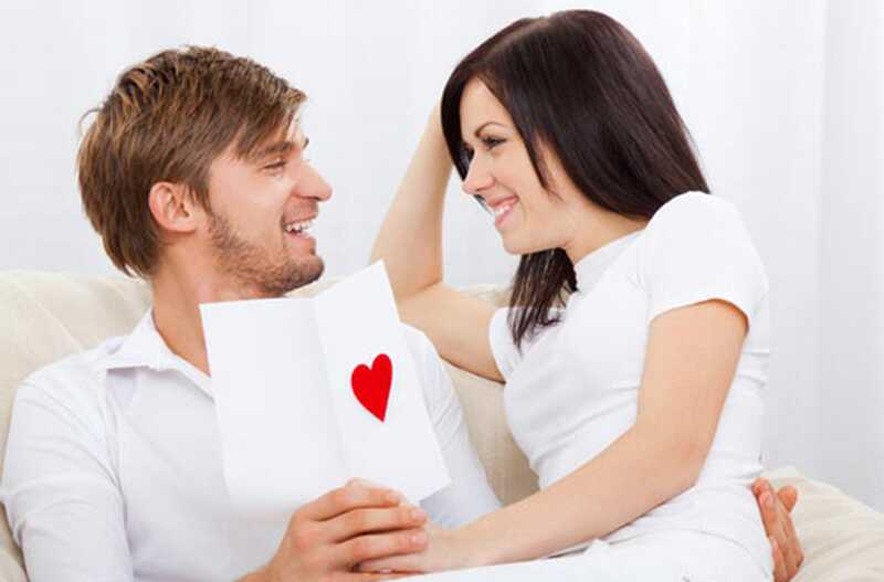 8 võimsat veenvat põhjust flertida oma partneriga rohkem