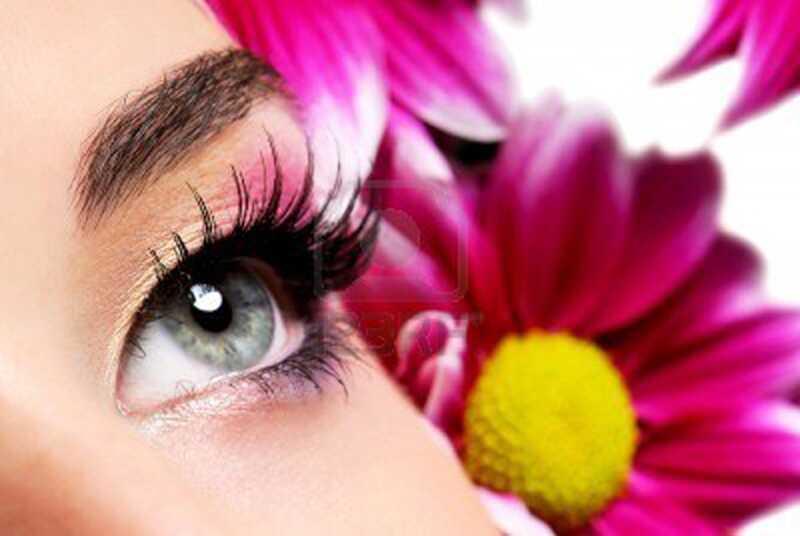 Како да расте ваше трепавице? 5 савети за лепоту