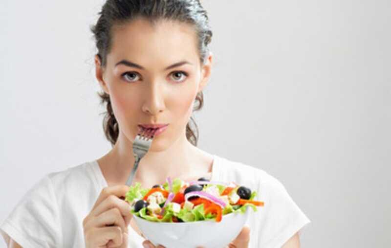 8 zdravih prehranjevalnih navad, ki bodo vaše življenje spremenile, če jih boste uporabljali