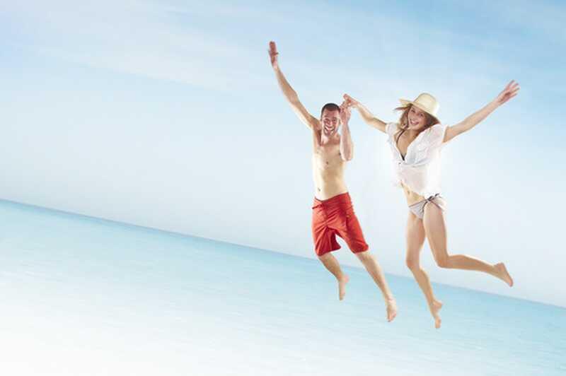 Viu la vida feliç: 55 raons per ser feliç