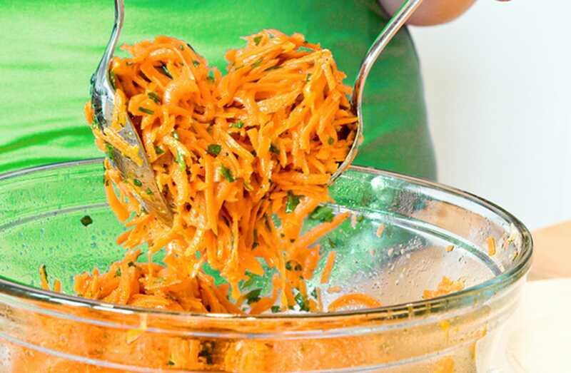 10 koristi za zdravlje šargarepe ukusne salate salate od šargarepe