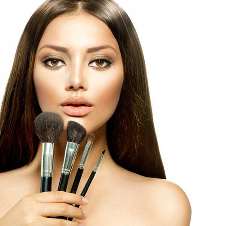 Како учинити да твоје лице изгледа тањирније? 8 савети за лепоту