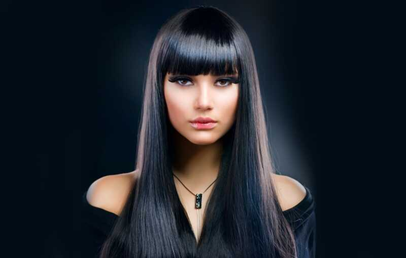 Kako priti sijoče lase? 11 neverjetno zdravih nasvetov za lase