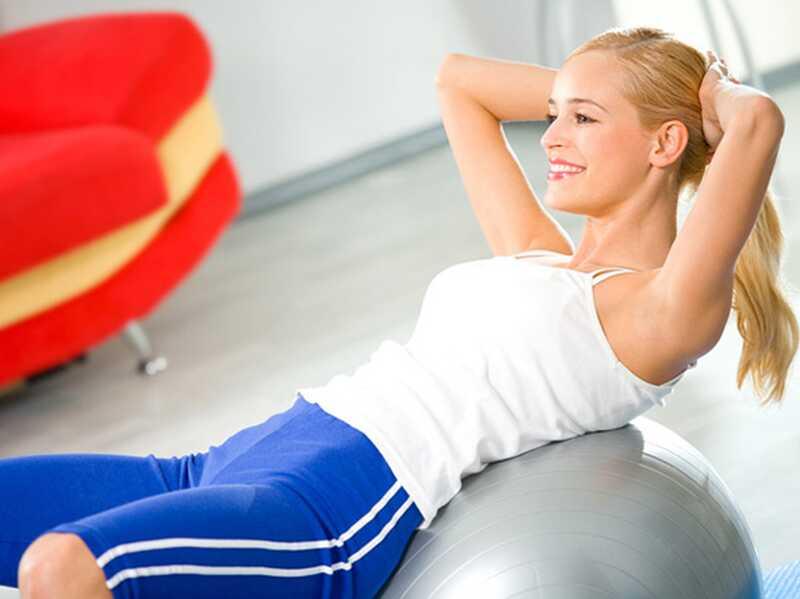10 fitnes nasvetov, ki lahko spremenijo vaše telo in vaše življenje