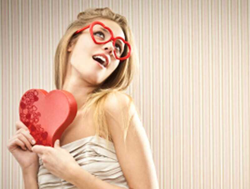 8 stvari koje treba učiniti kada je dan na Dan Valentina