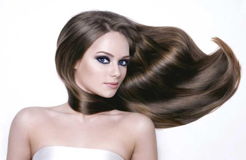 8 coses que el teu cabell pot dir sobre tu que no tadones