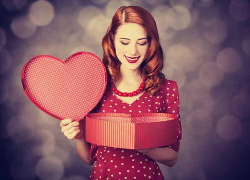 10 idees de regal de dia de sant valentí per a ella